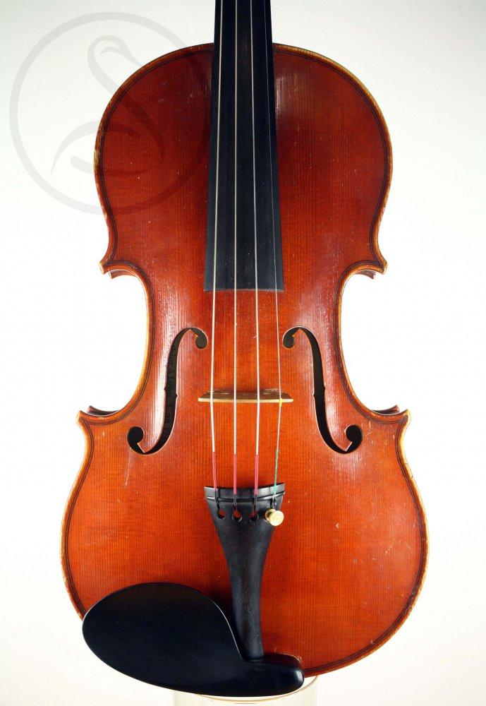 boulangeot violin