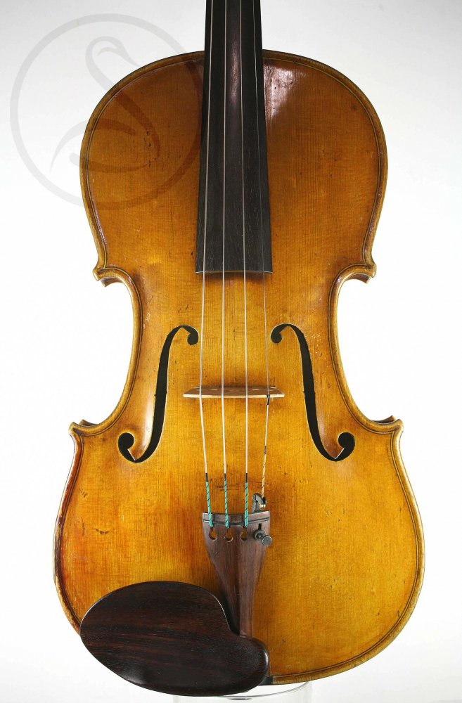 Janos Spiegel Small Viola