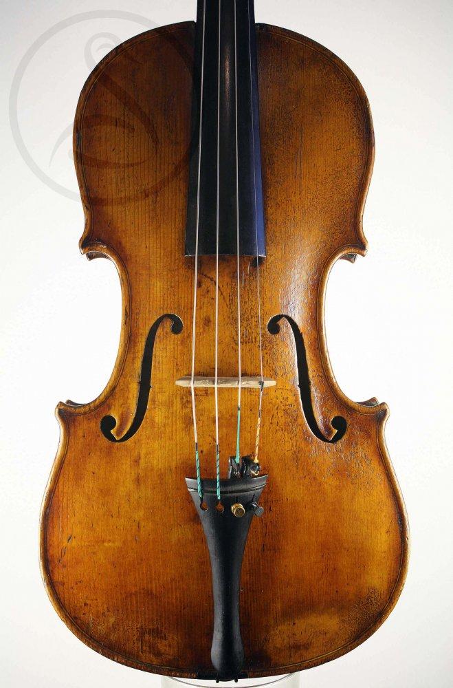 Small Viola, Mittenwald