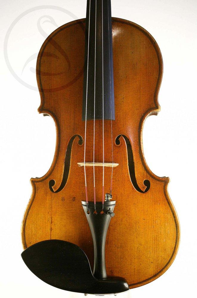 Kriz violin