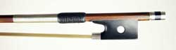 Auguste Barbé Violin Bow for Gand & Bernardel, Paris circa 1890