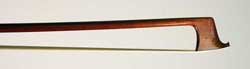 Michael J Taylor Violin Bow for Ealing Strings, London circa 1989