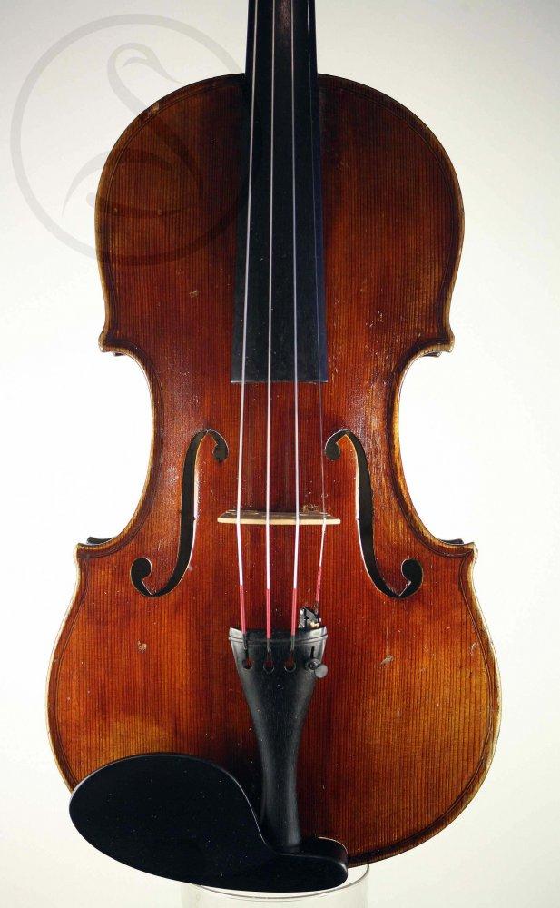 Pruller violin