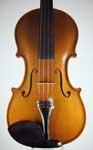 Abele Naldi Violin, Milan 1968