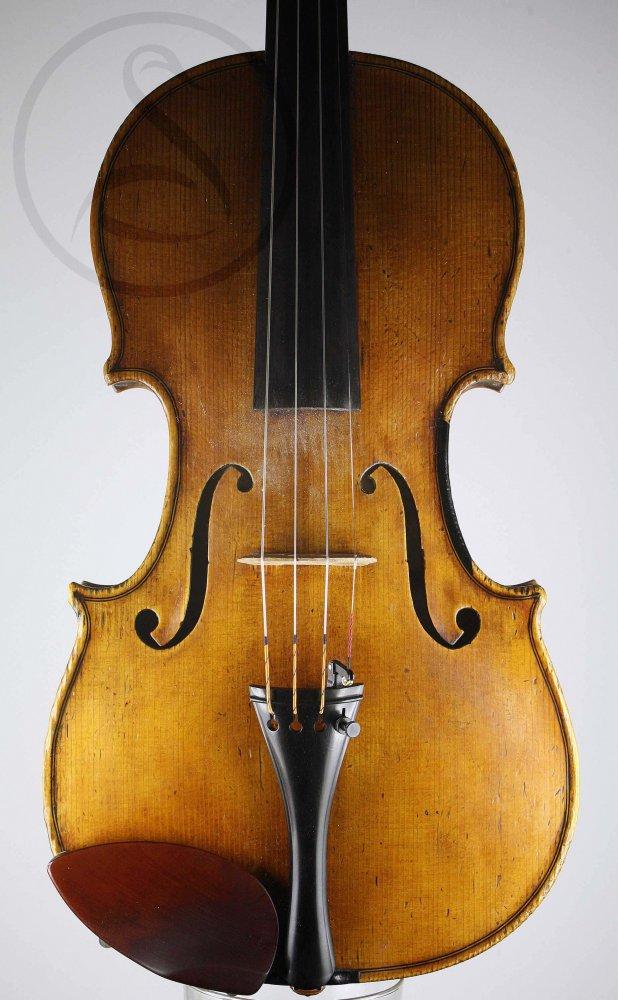 Barany Violin