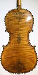 Hardanger violin