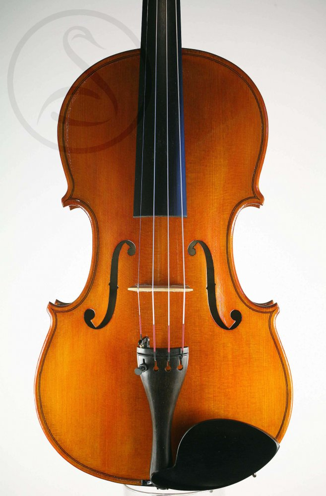 Left-handed fiddle