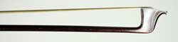 James Tubbs violin bow