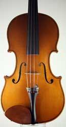 Charles J.B. Collin-Mézin Violin