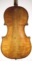 A Small Viola by Paolo Castello