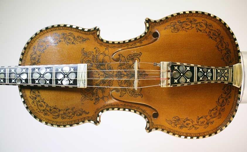 Dyre Vaa Hardanger Fiddle, Ytre Vinje 1989