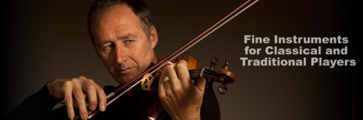 Martin Swan, International Violin Dealer