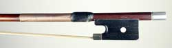 WE Hill &  Sons Viola Bow, London circa 1930 (Albert Leeson)