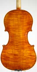 Gustav Methfessel Violin