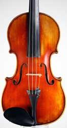 Robert Max Paschy Violin, Königsberg, Bohemia 1925