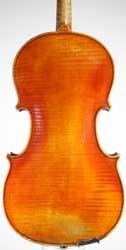 Betts Workshop Viola, London circa 1790