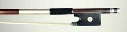 Heinrich Knopf Violin Bow