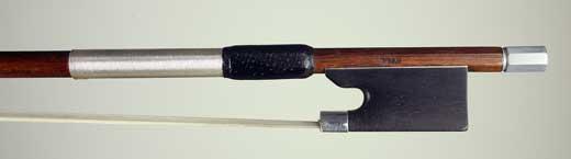 Frank Napier violin bow