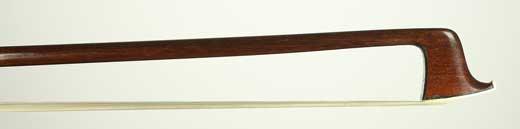 Emile François Ouchard Violin Bow, Mirecourt circa 1925