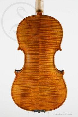 MSV 137 Stradivarius Pattern Violin (Artist Violin), 2016