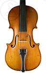Half-Size Violin, Médio Fino, JTL Mirecourt circa 1910