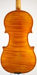 Mathias Heinicke violin