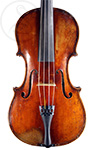 Czech viola probably by a member of the Prokop family
