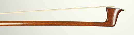 Knopf Violin Bow