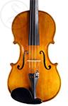 hand made Stradivarius violin