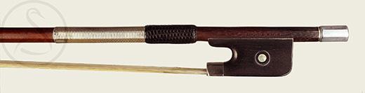 Emile François Ouchard Violin Bow, Mirecourt circa 1930