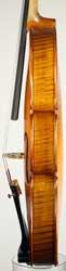 Ornati Pattern Violin