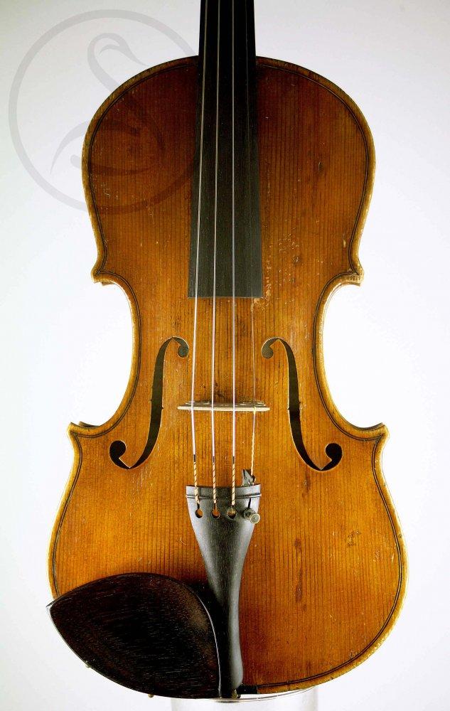 Tarasconi Violin