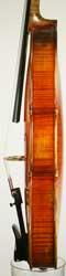 Domingos F Capela violin