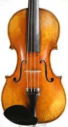 Martin Fendt Violin