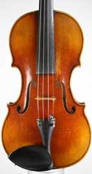 Michael Dötsch Violin