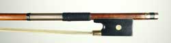 Eugene Sartory Violin Bow