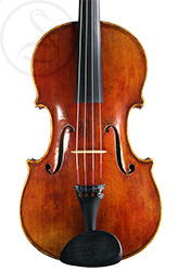 Small Betts viola