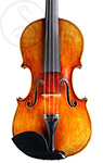 Fine German Violin