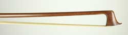 Gustav Prager Violin Bow