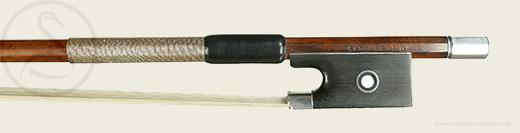 Emile F Ouchard Violin Bow