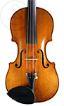 Thomas Perry Violin