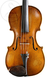 Johannes Theodorus Cuypers Viola