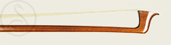 Louis Piernot Violin Bow