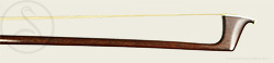 Etienne Pajeot Violin Bow tip photo