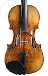 Prague School Violin