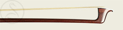 Claude Thomassin Violin Bow
