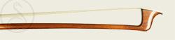 Louis Morizot Violin Bow