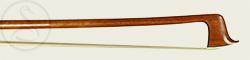 Eugène Sartory Violin Bow
