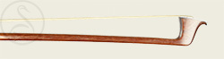 W E Hill Violin Bow