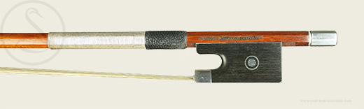 Jean-Jacques Millant Violin Bow